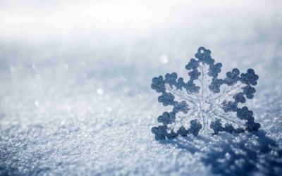 Sfondi-HD-fiocco-di-neve